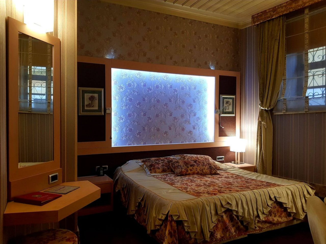 Harem suite