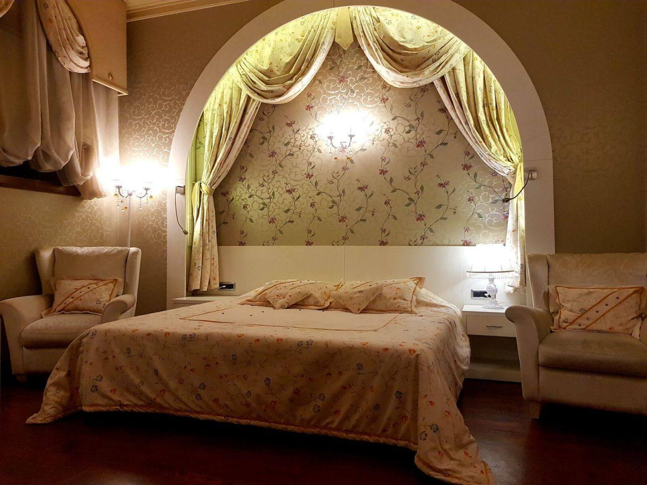 Suite Sultan