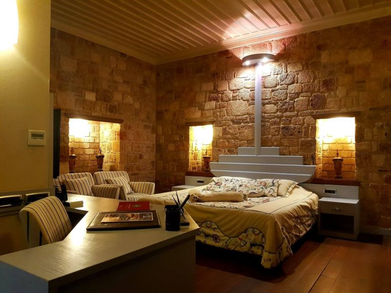 Mediterrane Suite