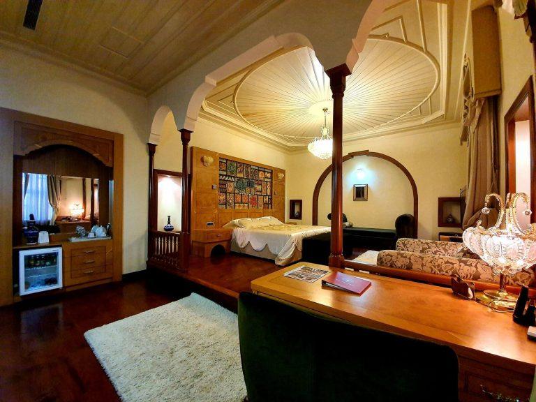 Anatolian Suite